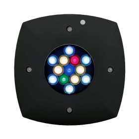 AQUA ILLUMINATION AI PRIME HD Freshwater - Eau Douce 55 Watts - Noire