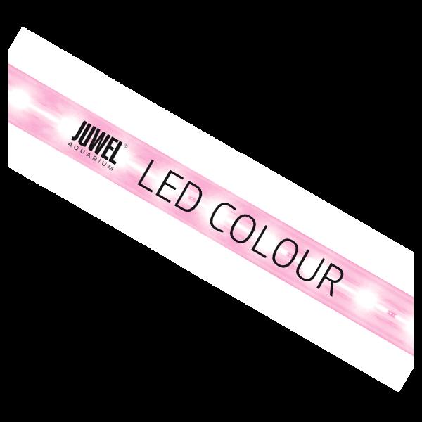 JUWEL Tube LED COLOUR 12 Watts pour galerie Multilux - 43,8 cm