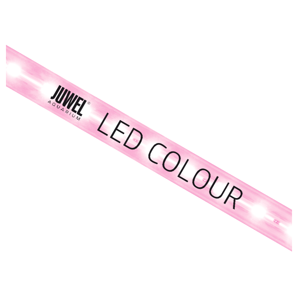 JUWEL Tube LED COLOUR 14 Watts pour galerie Multilux - 59 cm