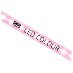JUWEL Tube LED COLOUR 19 Watts pour galerie Multilux - 74,2 cm