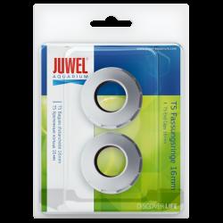 JUWEL 2X Bagues de serrage pour douilles JUWEL T5