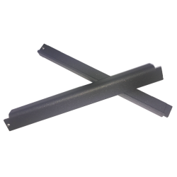 GIESEMANN Supports de montage X2 pour modules LED - Stellar