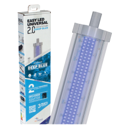 AQUATLANTIS Rampe LED EasyLED Universal 2.0 Marine Blue - 25000K - 438mm