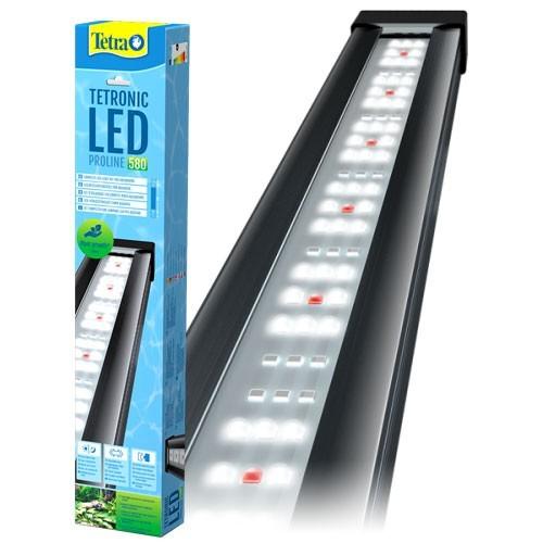 Éclairage LED Tetra Tetronic
